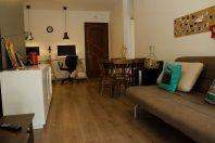 Vila Isabel Apartment